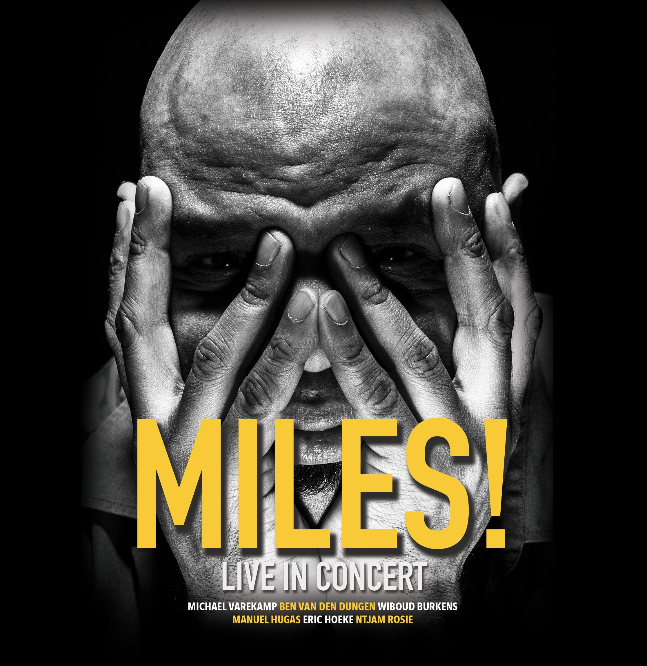 MILES! CD / LP / DVD