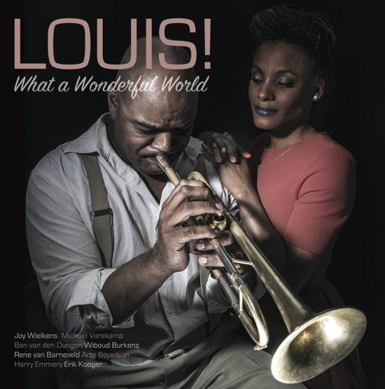 Louis-CD-goes